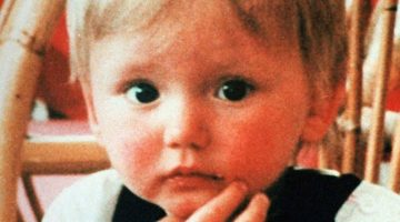 Image of Ben Needham